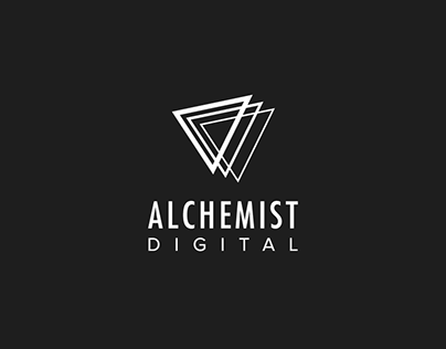 Alchemist Digital Logo Animation Teaser