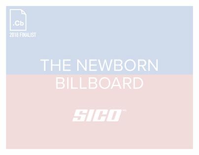 SICO - THE NEWBORN BILLBOARD