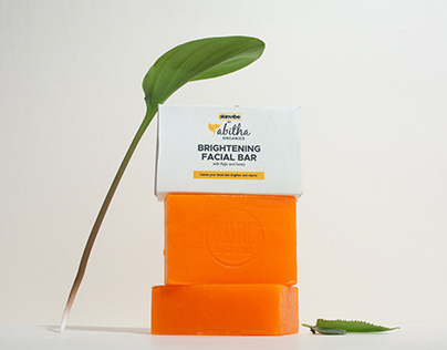 Product Photography - Tabitha Organics