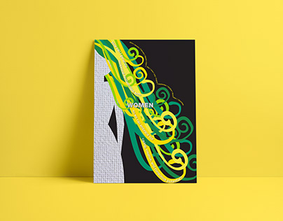 DSGN 197 Project 2 Calling Intention Poster