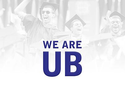 UB Ad Campaign