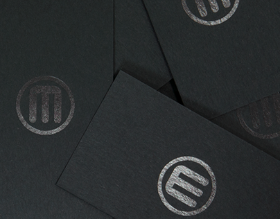 MakerBot Business Card Design System