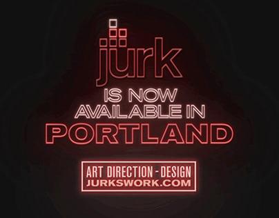 JURK | PDX