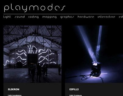 playmodes.com