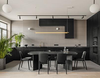 T4 apartment