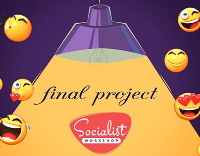 socialist workshop final project
