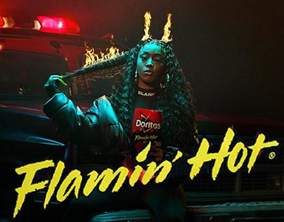 Doritos Flamin' Hot