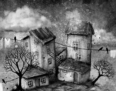 Houses of stories