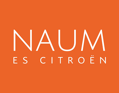 Naum - Animaciones