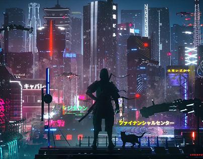Tokyo Future City