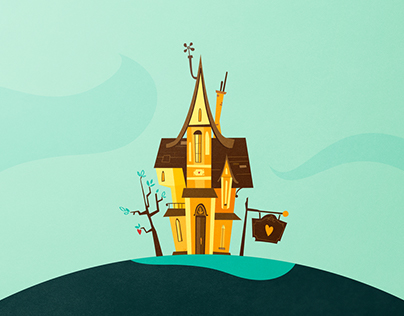 Mini Mundo | Branding, Illustration & Web Design