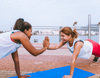 7 Ideas to Improve Your Mental Health with Workouts