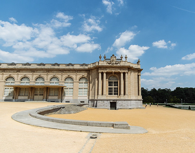 Royal Museum for Central Africa in Brussels