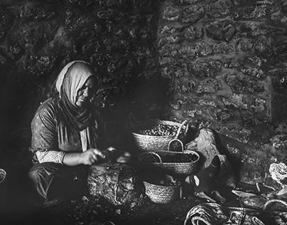 Women of Essaouira