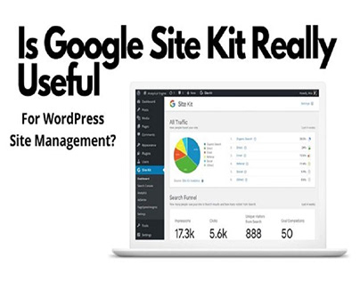 Is Google Site Kit Really Useful For WordPress Site Man