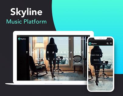 Skyline | Web Design & Development