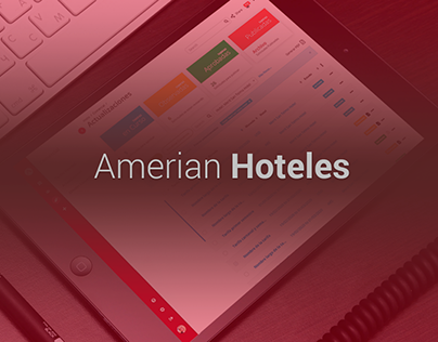 Sistema para la gestión de hoteles
