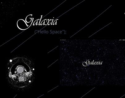 Galaxia App