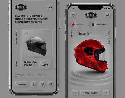 Bell Helmets AR