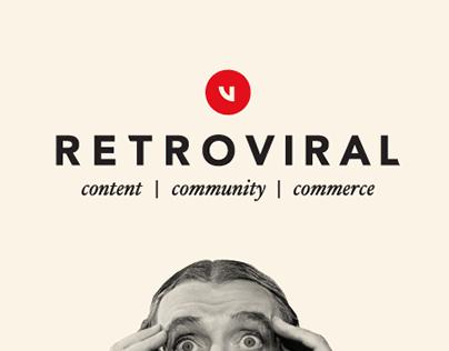 Retroviral Branding