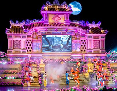 Hue Festival – Biennial Cultural Festival In Hue