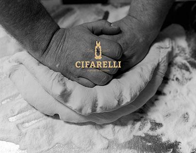 CIFARELLI | Fornai di Matera dal 1947