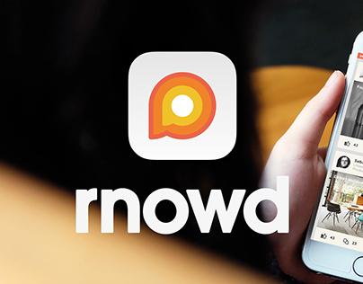 rnowd Application