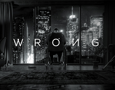 WRONG | Short Film