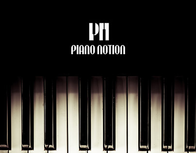 Piano Notion