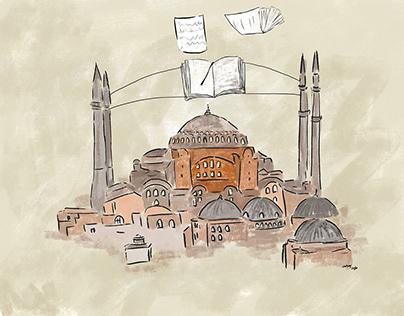 Mosqueen