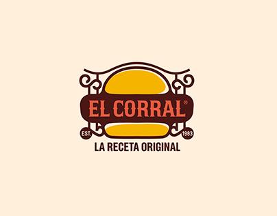 El Corral - Nueva Imagen - MW