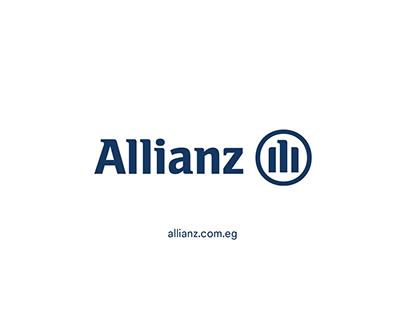 Allianz Stationary Design