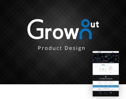 Grownout -Automated referral hiring