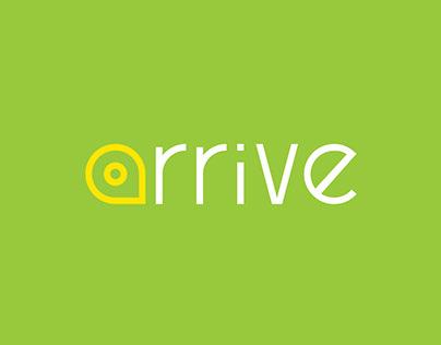 Arrive (Cab Service)