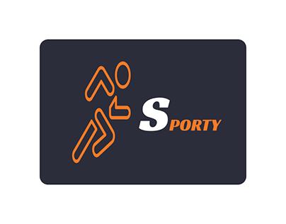 Sporty - UX Case Study
