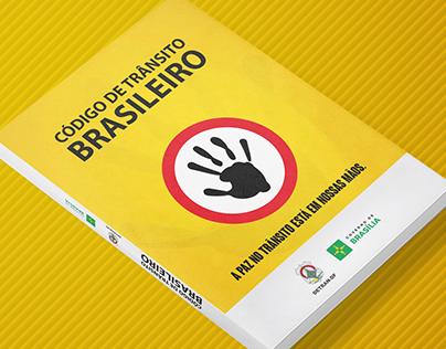 Livro Código de Trânsito Brasileiro