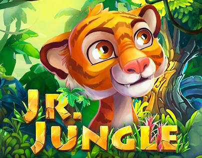 Jr.Jungle_Slot