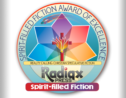 Award of Excellence for Spirit-filled Christian Fiction