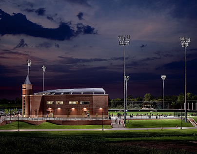 Sports & Architectural Portfolio