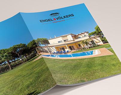 Engel&Volkers - Magazine