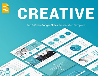Creative Google Slides
