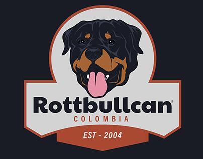 Manual Corp. Rottbullcan