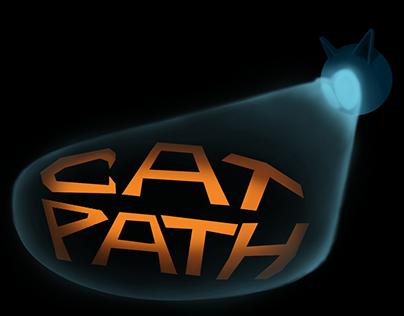 CatPath Studios Animated Logo