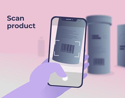Wella Barcode Scanner Promo