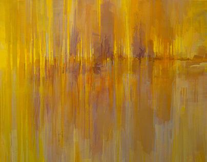 Yellow peligrim 2018