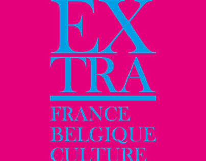 Label Extra France Belgique Culture