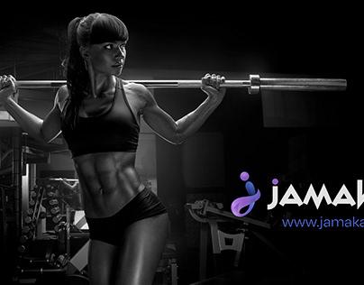 Branding Jamaka