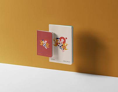 NEW YEAR 2020 - EXTRA NOTEBOOKS