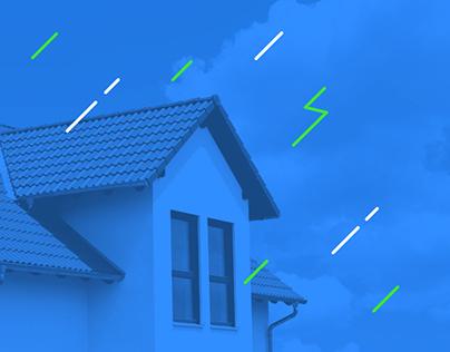 Escalante Roofing Website