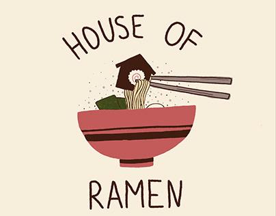 House Of Ramen